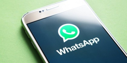 whatsapp, seguridad